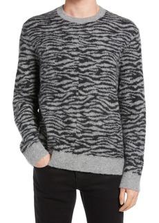 Men's Allsaints Men's Askell Crewneck Sweater