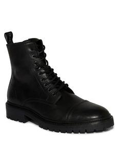 Men's Allsaints Piero Cap Toe Boot
