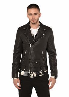 AllSaints Milo Biker Jacket