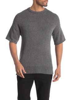 AllSaints Minami Crew Neck Sweater