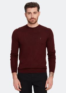 AllSaints Mode Merino Wool Crewneck Sweater - L - Also in: XL, XXL