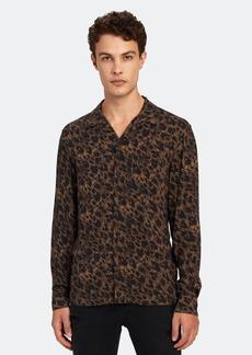 AllSaints Monteray Button Down Shirt