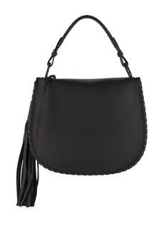AllSaints Mori Medium Hobo Bag