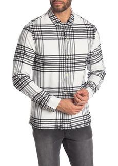 AllSaints Moritz Long Sleeve Shirt