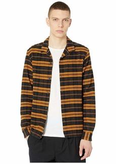 AllSaints Oxbow Long Sleeve Shirt