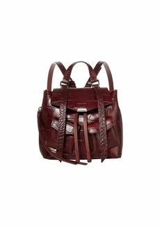 AllSaints Polly Mini Backpack