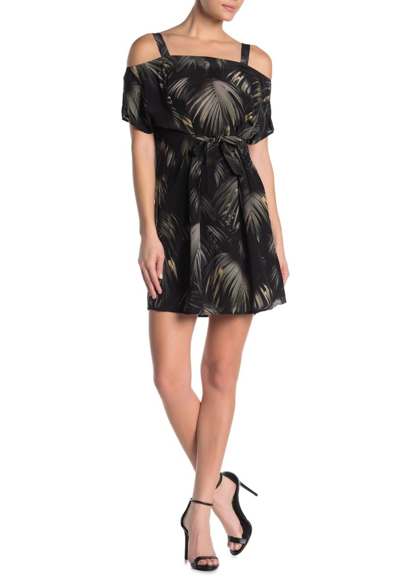 AllSaints Rae Neluwa Dress