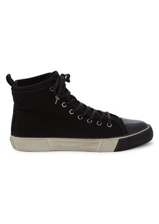 AllSaints Rigg High-Top Sneakers