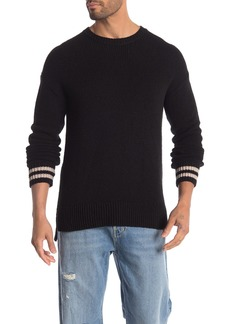 AllSaints Rylatt Oversized Sweater