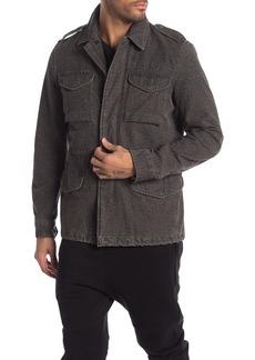 AllSaints Strobek Jacket