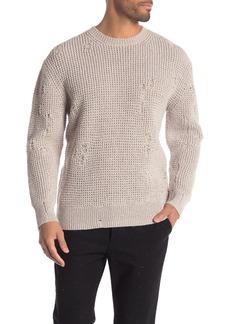 AllSaints Vektarr Oversized Sweater
