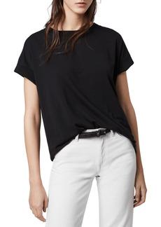 Women's Allsaints Imogen Boy T-Shirt