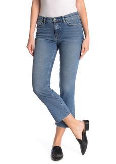 AllSaints Zoe Cropped Bootcut Jeans