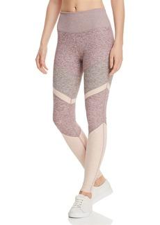 Alo Yoga Sheila High-Rise Alosoft Leggings