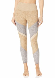 Alo Yoga Women's 7/8 High Waist Alosoft Sheila Legging  Extra Extra Small