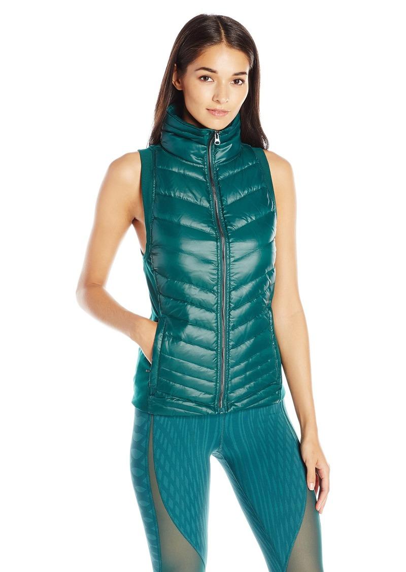 Alo Yoga Women's Altitude Puffer Vest