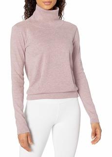 Alo Yoga Women's Clarity Long Sleeve  Extra Small