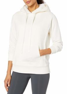 Alo Yoga Women's Cropped Sweatshirt  Extra Small
