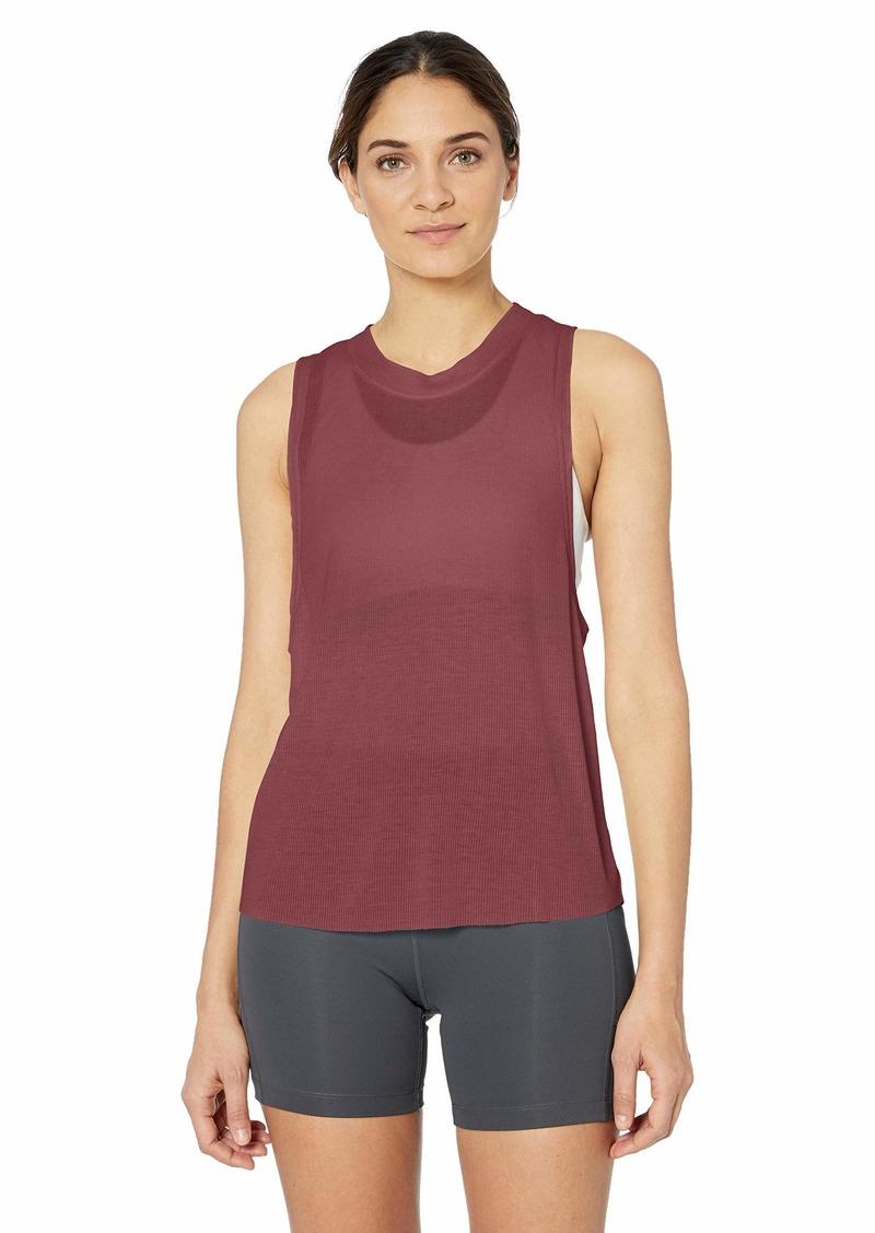 Alo Yoga Women's Heat Wave Tank Top