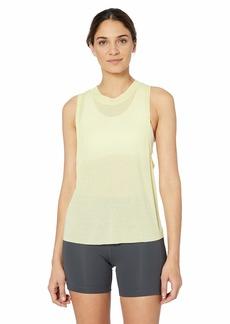 Alo Yoga Women's Heat Wave Tank Top  S