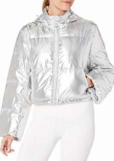 Alo Yoga Women's Introspecitve Quilted Jacket