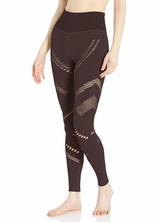 Alo Yoga Women's High Waist Seamless Radiance Legging