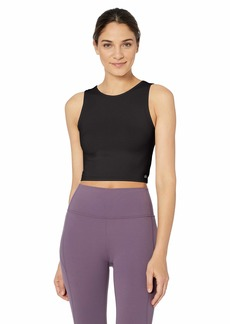 Alo Yoga Women's Troop Fitted Tank  S