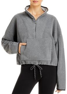 Alo Yoga Yin Yang Half Zip Pullover