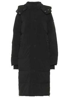 Alo Yoga Aurora quilted puffer coat