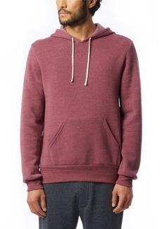 Alternative Apparel Men's Challenger Pullover Hoodie