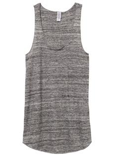 Alternative Apparel Womens/Ladies Eco-Jersey Tank Top (Urban Gray) - S - Also in: XL, L, M