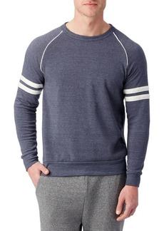 Alternative Apparel ALTERNATIVE Champ Throwback Eco Fleece Sweatshirt