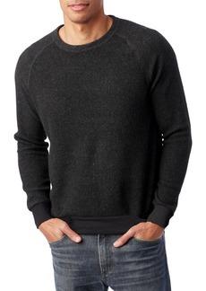 Alternative Apparel ALTERNATIVE Classic Fleece Sweatshirt