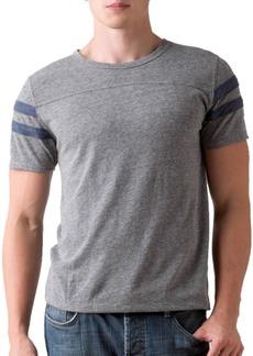 Alternative Apparel ALTERNATIVE Eco-Football T-Shirt