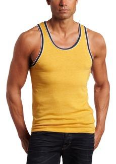 Alternative Apparel Alternative Men's Double Ringer Tank Shirt  2X