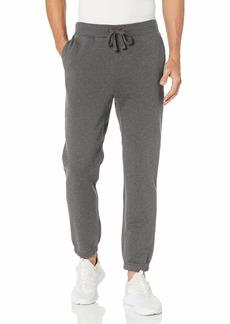 Alternative Apparel Alternative Men's Eco-Cozy Fleece Sweatpant
