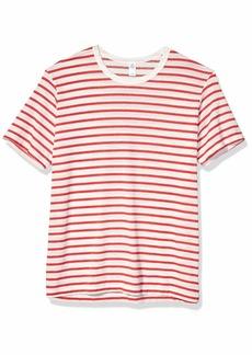 Alternative Apparel Alternative Men's eco-Jersey Crew t-Shirt  M