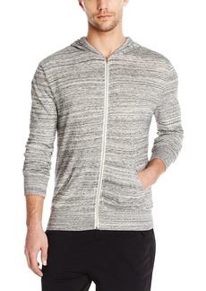 Alternative Apparel Alternative Men's Eco Zip Hoodie Sweatshirt  2X