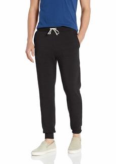 Alternative Apparel Alternative Men's Fleece Dodgeball Pant eco true black
