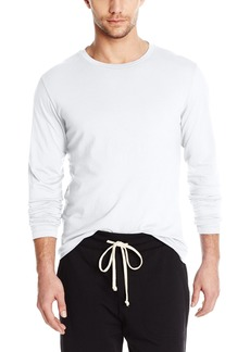 Alternative Apparel Alternative Men's Heritage Long Sleeve  2X