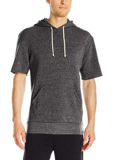 Alternative Apparel Alternative Men's Short Sleeve Hoodie