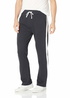 Alternative Apparel Alternative Men's Side Panel Track Pant  Extra Large