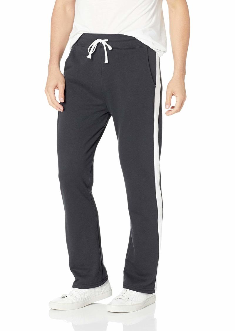 Alternative Apparel Alternative Men's Side Panel Track Pant  Extra Large