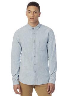 Alternative Apparel Alternative Men's Stripe Industry Shirt