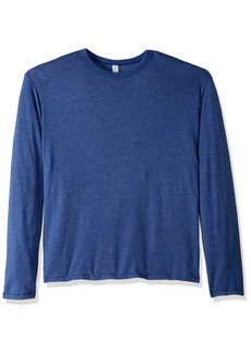 Alternative Apparel Alternative Men's The Keeper Long Sleeve  S