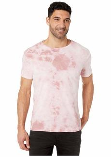 Alternative Apparel Alternative Men's tie-dye-Heritage Garment Dyed t-Shirt  XL