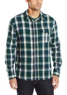 Alternative Apparel Alternative Men's Yarn Dye Flannel Logger Shirt-Jack  L