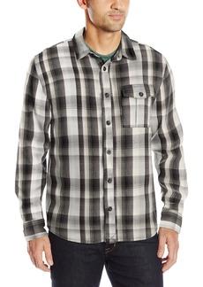 Alternative Apparel Alternative Men's Yarn Dye Flannel Logger Shirt-Jack  M