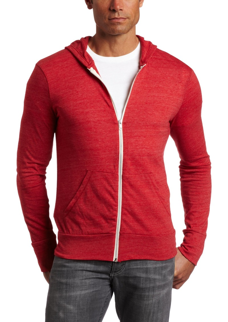 Alternative Apparel Alternative Men's Zip Hoodie
