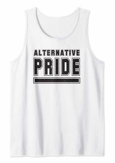 Alternative Apparel Alternative Pride  Tank Top